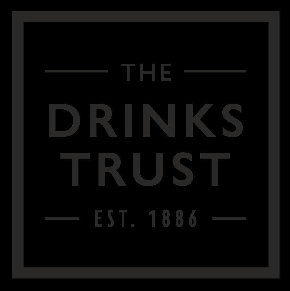 The Drinks Trust logo
